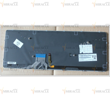 laptop keyboard for HP EliteBook Folio 1040 MP-13A16B0J442 with factory price
