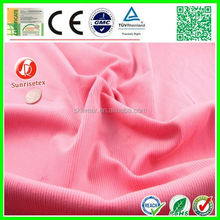 popular 16wale corduroy fabric for sofa