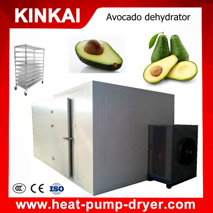 Commercial food dehydrator / food dewatering machine