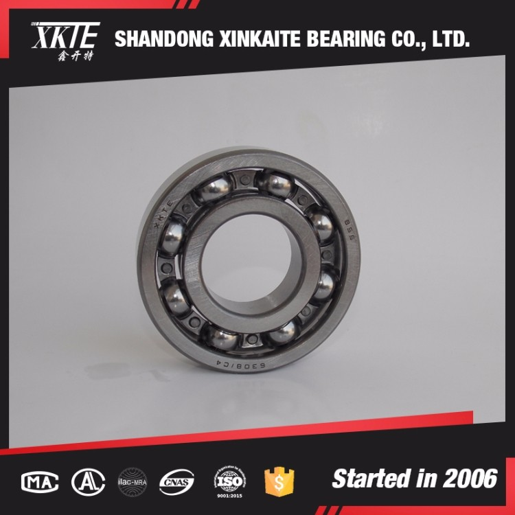Bearing manufacturer direct wholesale 6310/180310/310 deep groove ball Bearing with unique good Retainer