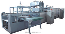 Fully automatic food plastic container making machine- AVF600A