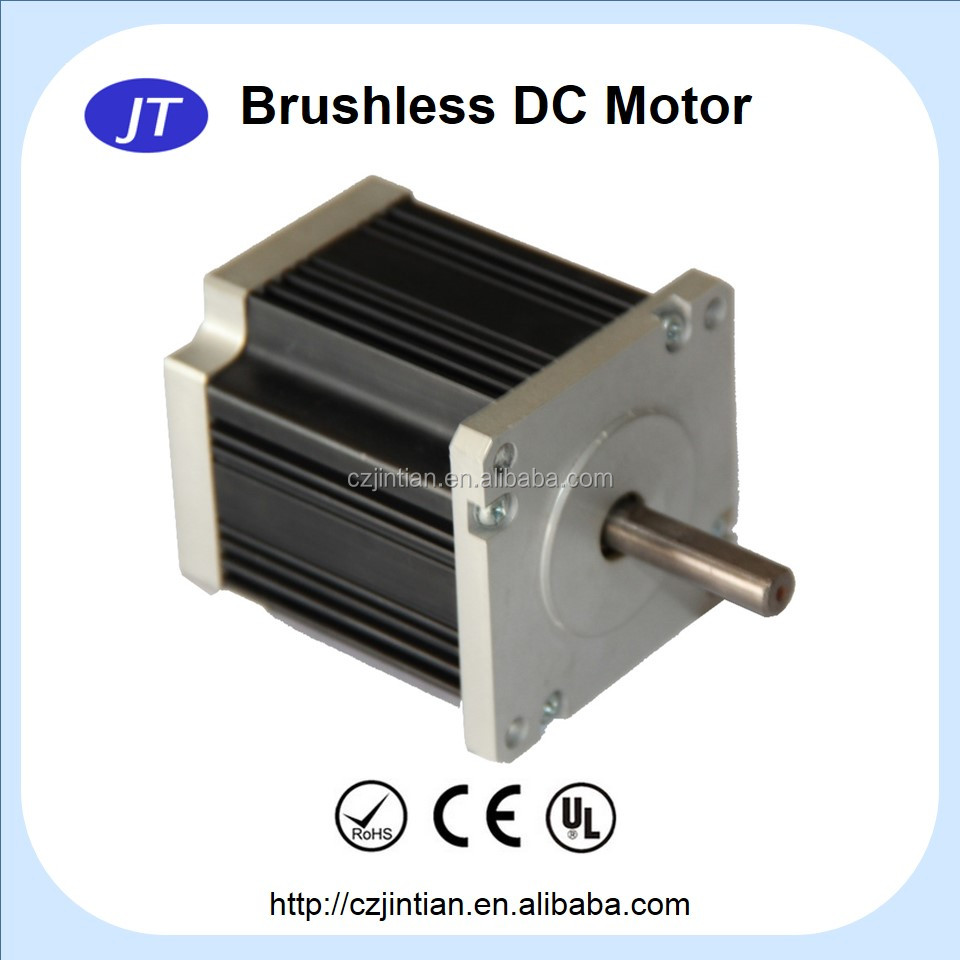 JT110ZWX022 300voltage high torque bldc motors