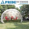 Multifunctional Transparent Outdoor Leisure Gazebo Tent