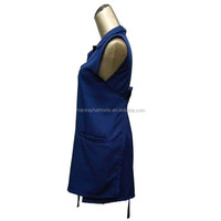 Buy 2014 new design hairdressing cape / apron in hair salon in ...