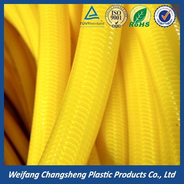 Factory supply brainded high pressure flexible rubber drain pipe