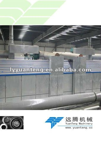 Building gypsum board cutting machine and others