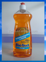 Dish washing liquid/chemical formula dishwashing liquid