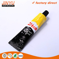 high viscosity Environmental friendly rubber cement glue