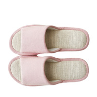 Wholesale Warmth Custom Open Toe Cotton