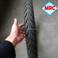 China 2.50-18 vintage 250cc sport motorcycle tire
