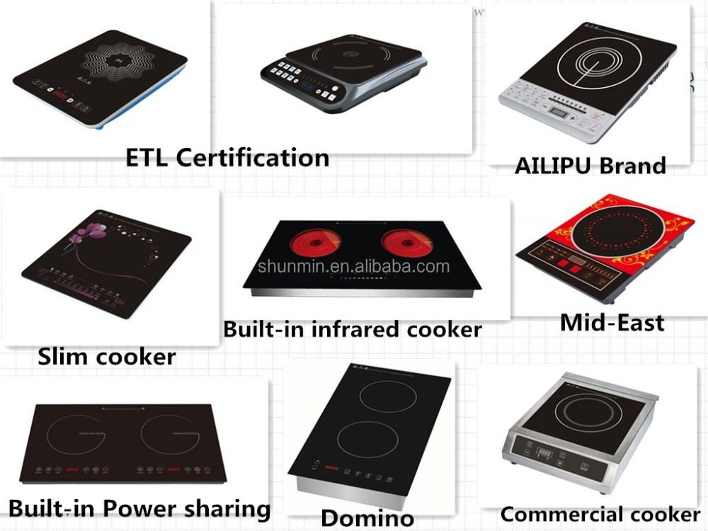 800w good quality mini cooker low price slow induction cooker touch control mini hot pot for restaurant