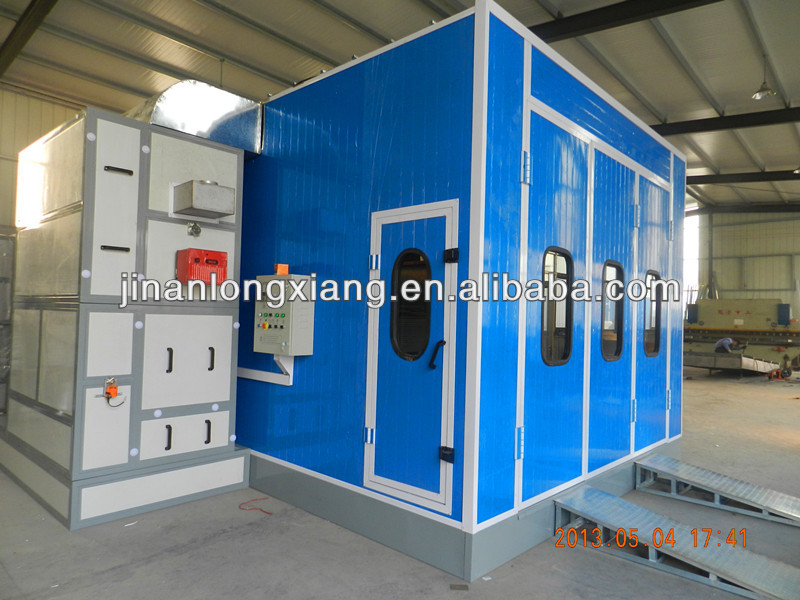 Paint Spray Cabinet from China with hiqh quality and reasonable price