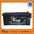 big power battery 12v 190ah truck battery automobile battery online