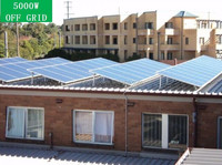 10 years warranty 5kw solar power system home, solar system 220v price in pakistan