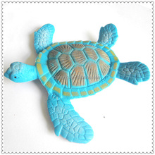 Funny animals growing in water toys for kids tortoise can grow up to 600% in water<Material:EVA>