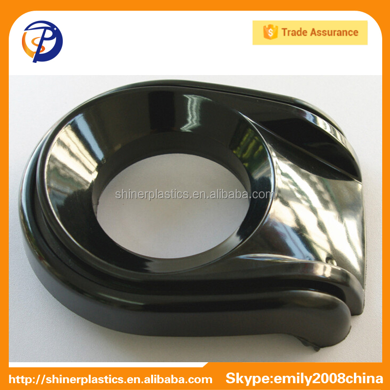 Rubber Molded Parts Molding and Manufacturing