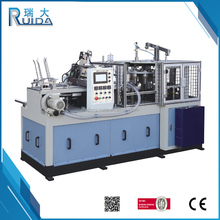 RUIDA Multifunctional Paper Production Machinery Paper Cup Forming Machine Korea