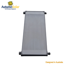 Solar swimming pool maxi panel with competitive price