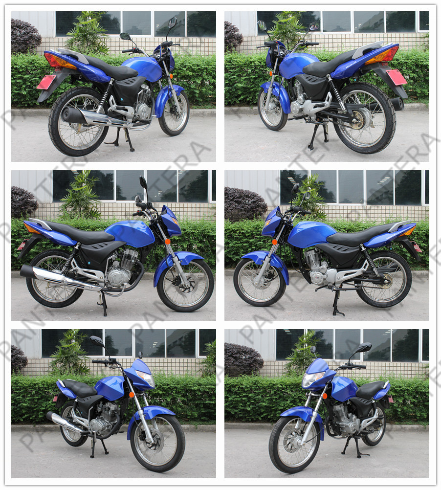 2016 4-Stroke 150cc New CG Motorcycle