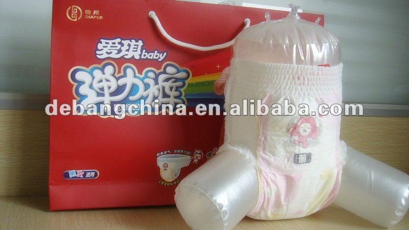 Summer Top quality and best New Style Pant Diaper