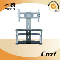 modern design waterproof outdoor tv stand
