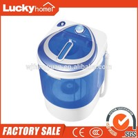 Alibaba recommended mini fully automatic top loading washing machine
