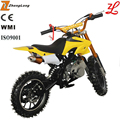 Import 49cc 50cc 2 stroke mini dirt bike for sale cheap