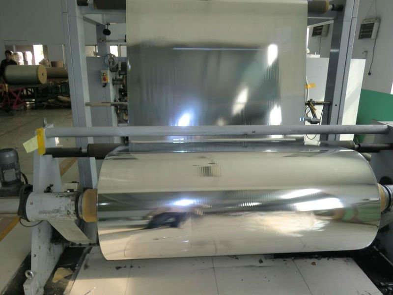 Customized Ito Pet Protective Pet Film on Roll