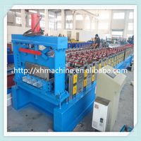 cnc floor tile cutting machine /ceramic tile floor machine /metal sheet floor deck roll former