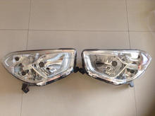Dacia Dokker 2013 headlight / head lamp / auto lamp, 260605913R/260102814R