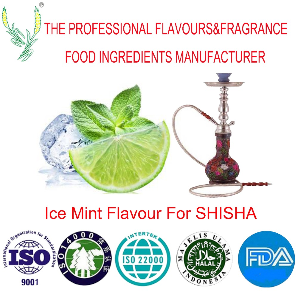 MIX FLAVOUR FOR HOOKAH MAKING, Ice Mint flavours for shisha making, hookah Flavour,More than 200 kinds flavour for choosing