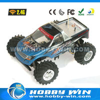2013 New products nitro gas car toy petrol car petrol rc car