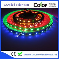 smart IC led ws2812 full color rgb strip