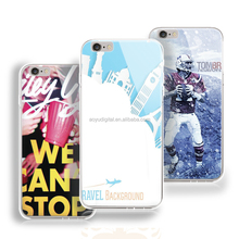sample available smart phone case mobile packaging utility phone case