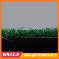 natural green Artificial Grass for Gate Ball