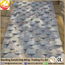 Cut To Size Wall Natural Slate Stone Cladding In Stock