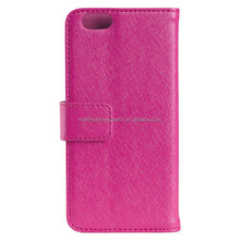 tpu case for iphone6 with two credit cards and standable