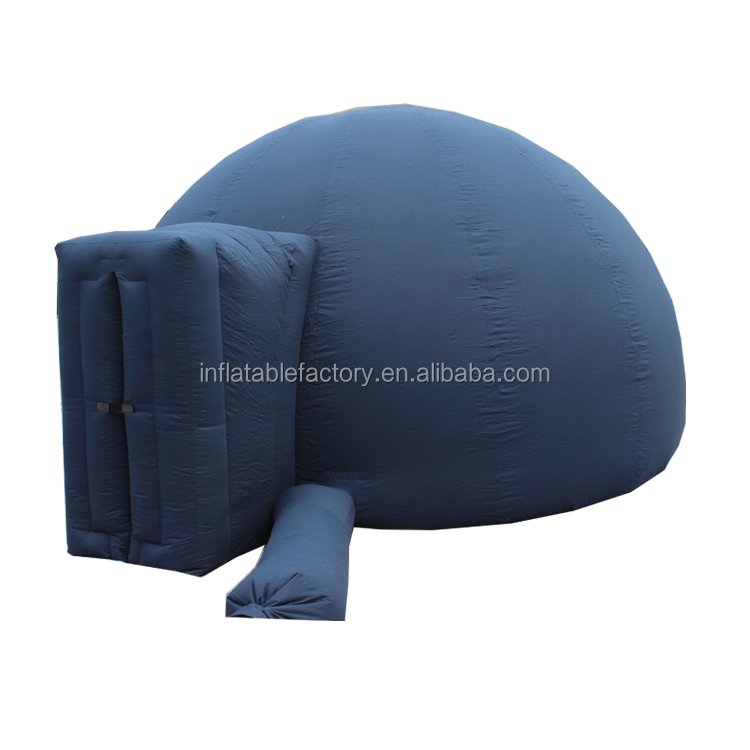 Portable Inflatable Planetarium Dome
