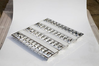 energy saving fluorescent grille lights made in China