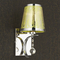 Up and down wall lamp mounted decorative lighting