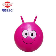 inflatable toy PVC space hopper custom bouncy ball