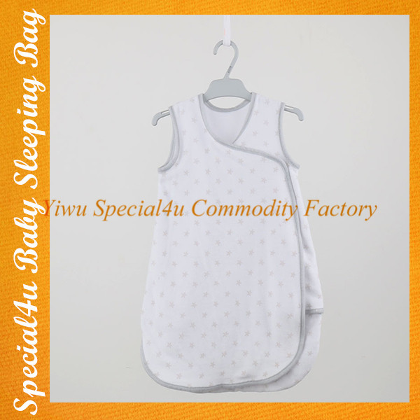 SHLY-1939 Lovely summer design cotton baby sleeping bag