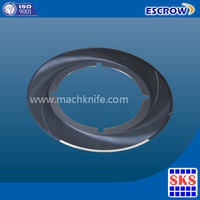 Circular Alloy Thin Blades and Knives for Paper Cutting factory offer