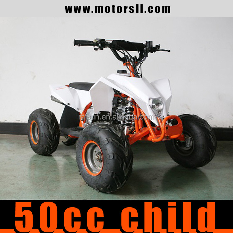 automatic chilren atv 50cc with ce certificate