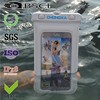 2015 plastic waterproof cover for iphone4/4s