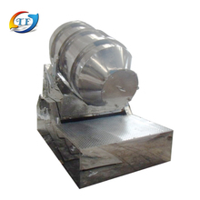 detergent dry powder making mixing machine