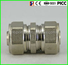 Wholesale Brass Compression Fitting with Female Thread Coupling