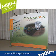 Fabric Printing Durable Banner Tradeshow Advertising Equipment