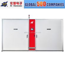 57600 pcs capacity automatic large commercial industrial poultry egg incubator with CE