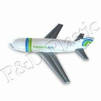 Inflatable airplane,inflatable toys,inflatable aeroplane